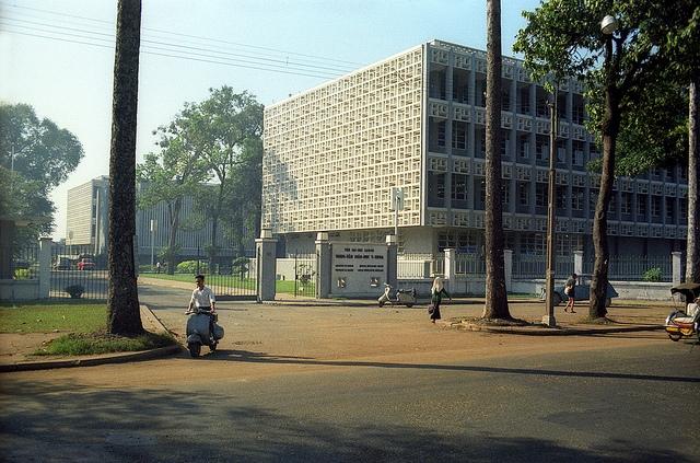 Giai đoạn Y Khoa Đại Học Đường Sài Gòn (1946 – 1975)